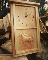 Animal, Wildlife, and Miscellaneous clocks